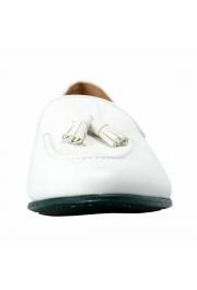 """Salvatore Ferragamo """"Riva"""" Leather Loafers Shoes : Picture 5"""
