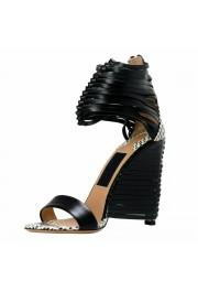 "Salvatore Ferragamo ""Pulcket"" High Heel Sandals Shoes"