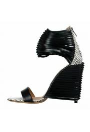 "Salvatore Ferragamo ""Pulcket"" High Heel Sandals Shoes: Picture 2"