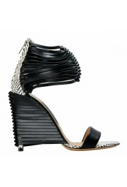 "Salvatore Ferragamo ""Pulcket"" High Heel Sandals Shoes: Picture 4"