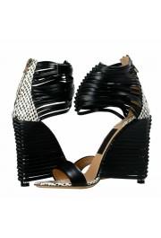 "Salvatore Ferragamo ""Pulcket"" High Heel Sandals Shoes: Picture 8"