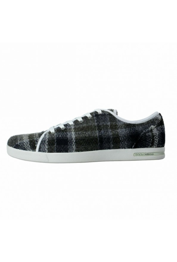 Dolce & Gabbana Men's Sneakers Shoes: Picture 2