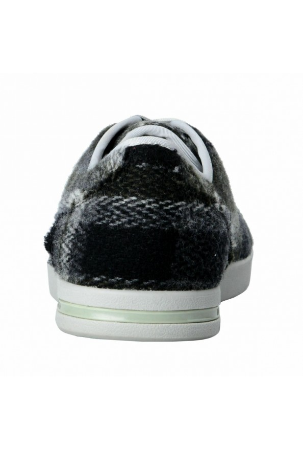 Dolce & Gabbana Men's Sneakers Shoes: Picture 3