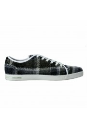 Dolce & Gabbana Men's Sneakers Shoes: Picture 4