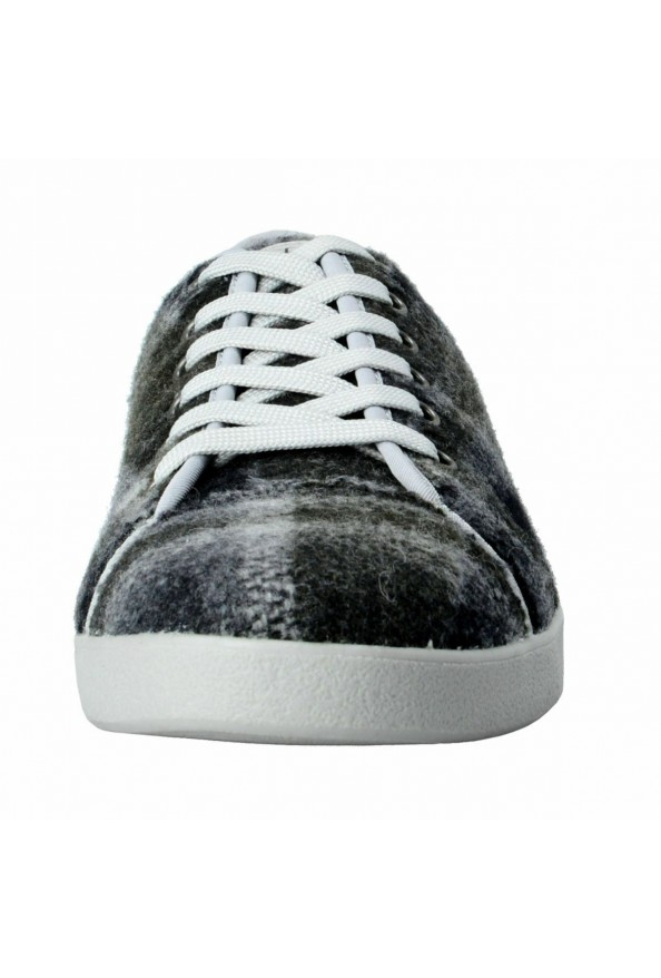 Dolce & Gabbana Men's Sneakers Shoes: Picture 5
