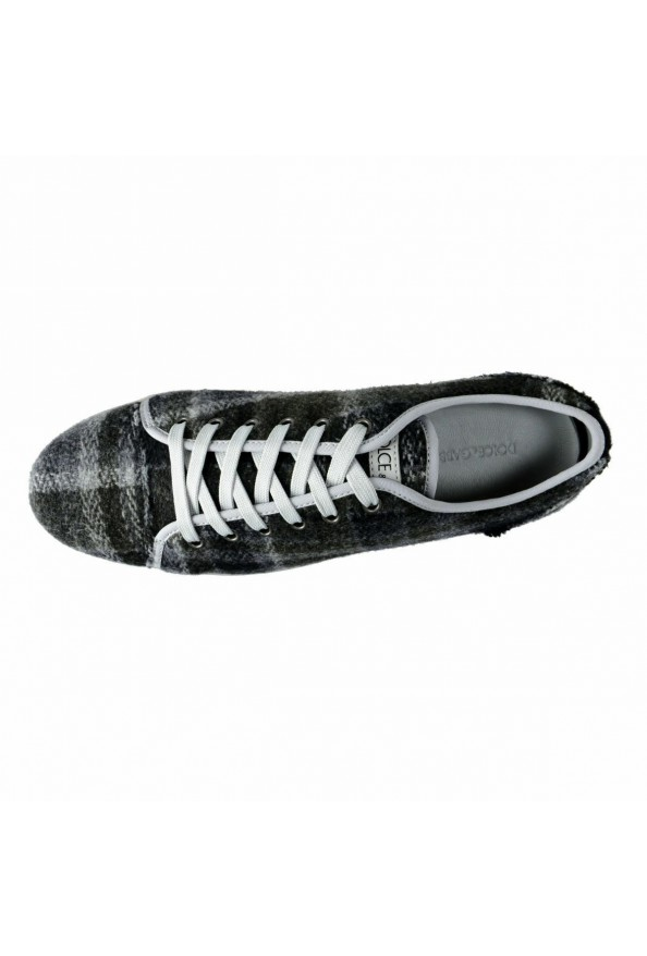 Dolce & Gabbana Men's Sneakers Shoes: Picture 7