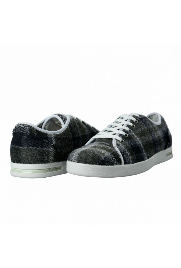 Dolce & Gabbana Men's Sneakers Shoes: Picture 8