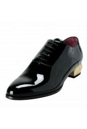 Valentino Garavani Women's Patent Leather Rockstud Oxfords Shoes