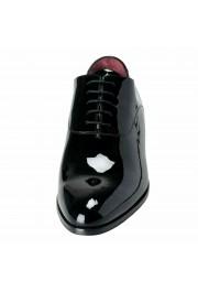 Valentino Garavani Women's Patent Leather Rockstud Oxfords Shoes: Picture 5