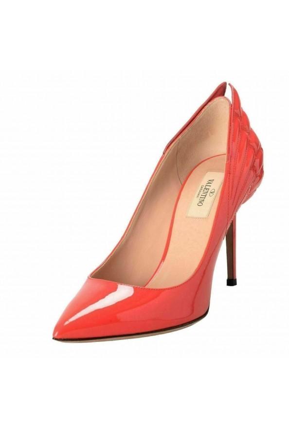 Valentino Garavani Women's High Heels Pointed Toe Pumps Shoes