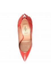 Valentino Garavani Women's High Heels Pointed Toe Pumps Shoes: Picture 7