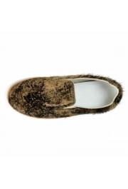 Maison Martin Margiela Women's Pony Hair Moccasins Shoes: Picture 9