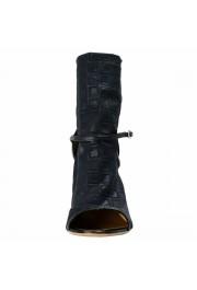 "Salvatore Ferragamo ""Payson"" High Heel Sandals Shoes: Picture 5"