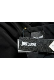 Just Cavalli Women's Black Long Sleeve Evening Dress: Picture 6