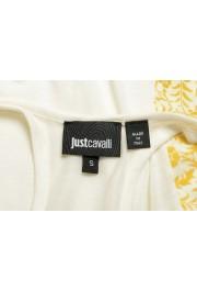 Just Cavalli Women's Multi-Color Tank Top Blouse : Picture 5