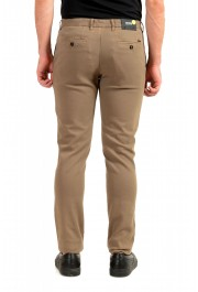 """Hugo Boss Men's """"Kaito1-Det-W2"""" Flat Front Stretch Casual Pants: Picture 3"""