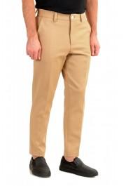 "Hugo Boss Men's ""Parin3"" Beige Fashion Fit Casual Pants: Picture 2"