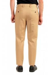 "Hugo Boss Men's ""Parin3"" Beige Fashion Fit Casual Pants: Picture 3"