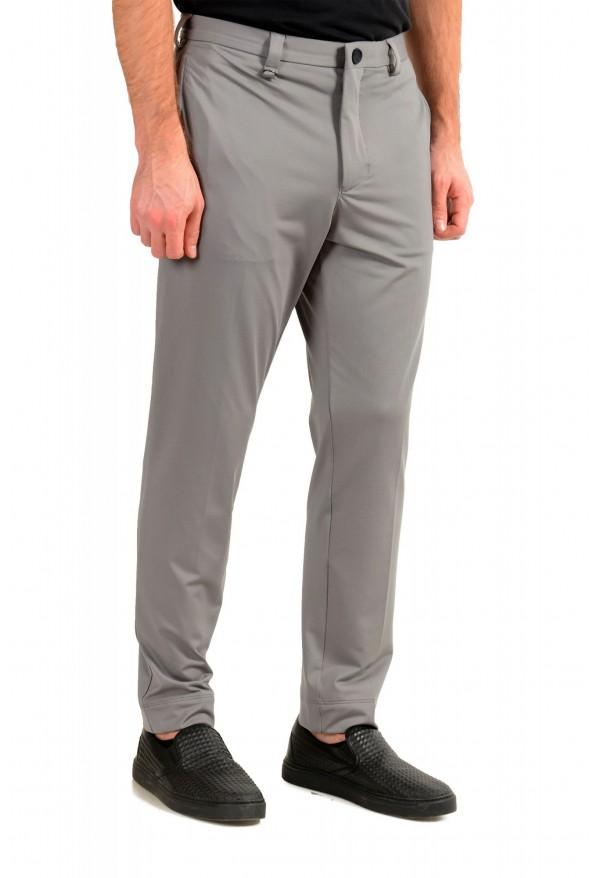 "Hugo Boss Men's ""Porsche"" Kirio_PS Gray Casual Pants : Picture 2"