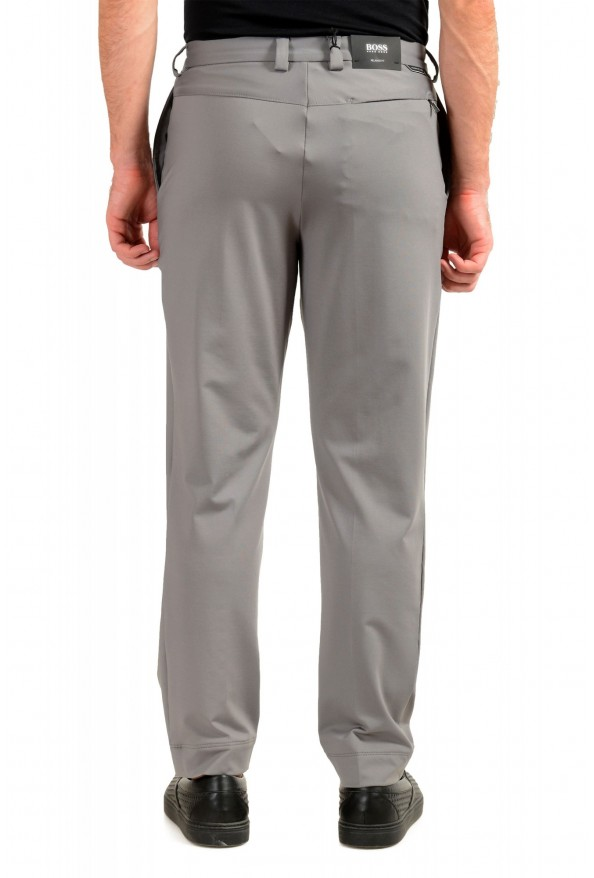 "Hugo Boss Men's ""Porsche"" Kirio_PS Gray Casual Pants : Picture 3"