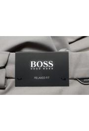 "Hugo Boss Men's ""Porsche"" Kirio_PS Gray Casual Pants : Picture 4"