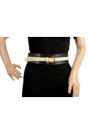 Just Cavalli Women's Multi-Color 100% Leather Wide Belt : Picture 6