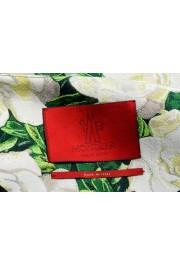 "Moncler Women's ""ANASTASI"" Floral Print Jacket: Picture 7"