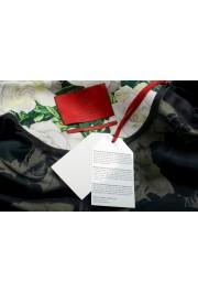 "Moncler Women's ""ANASTASI"" Floral Print Jacket: Picture 8"