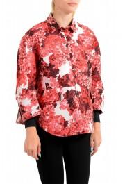"Moncler Women's ""Nika Cole"" Floral Print Jacket : Picture 2"