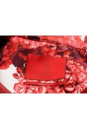 "Moncler Women's ""Nika Cole"" Floral Print Jacket: Picture 7"