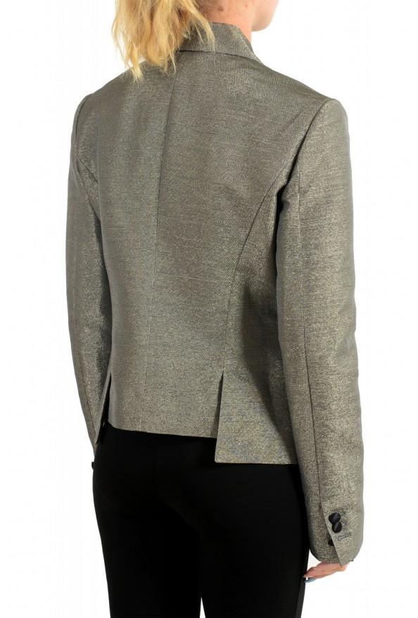 Dsquared2 Women's Sparkle One Button Blazer : Picture 3