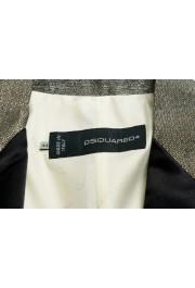 Dsquared2 Women's Sparkle One Button Blazer : Picture 5