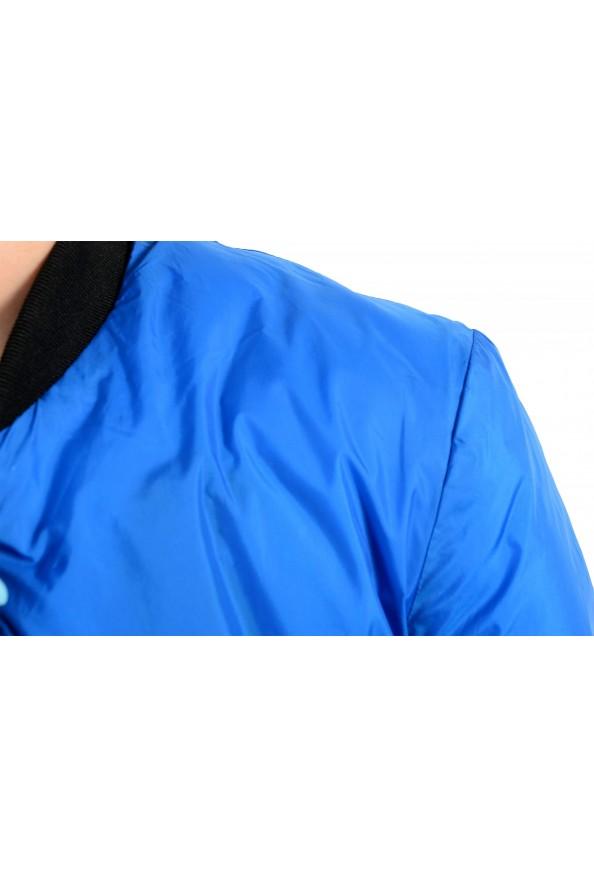 Just Cavalli Women's Reversible Down Lightweight Parka Jacket: Picture 5