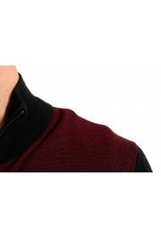 "Hugo Boss ""T-Diego"" Men's Wool Silk Cashmere Cardigan Sweater : Picture 3"