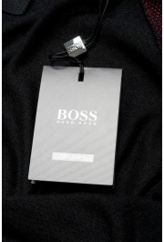 "Hugo Boss ""T-Diego"" Men's Wool Silk Cashmere Cardigan Sweater : Picture 4"