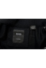 "Hugo Boss ""T-Diego"" Men's Wool Silk Cashmere Cardigan Sweater : Picture 5"