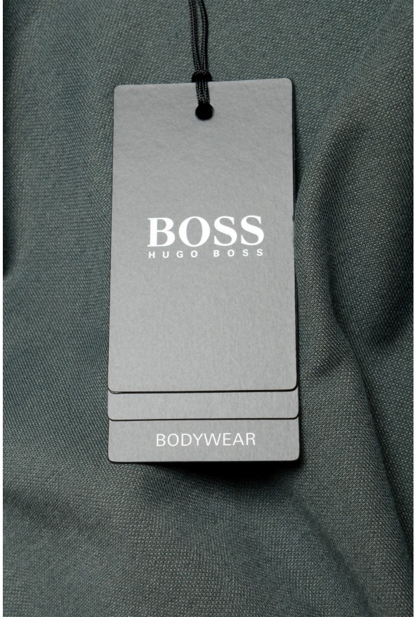 "Hugo Boss ""Tracksuit Jacket"" Men's Full Zip Track Sweater Jacket : Picture 5"