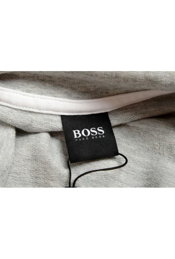 "Hugo Boss ""Authentic Jacket Z"" Men's Full Zip Track Sweater Jacket: Picture 6"