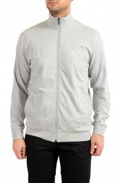 "Hugo Boss ""Authentic Jacket Z"" Men's Full Zip Track Sweater Jacket"