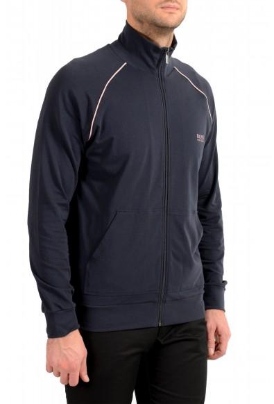 "Hugo Boss ""Mix&Match Jacket Z"" Men's Full Zip Track Sweater Jacket: Picture 2"