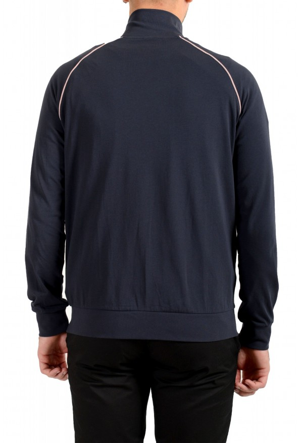 "Hugo Boss ""Mix&Match Jacket Z"" Men's Full Zip Track Sweater Jacket: Picture 3"