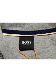 "Hugo Boss ""Tepatte"" Men's Gray Crewneck Pullover Sweater: Picture 6"