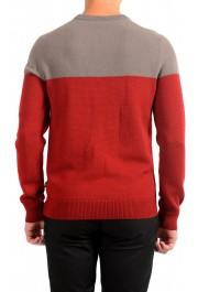 "Hugo Boss ""Dilio"" Men's Crewneck 100% Wool Pullover Sweater: Picture 3"
