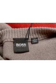 "Hugo Boss ""Dilio"" Men's Crewneck 100% Wool Pullover Sweater: Picture 4"