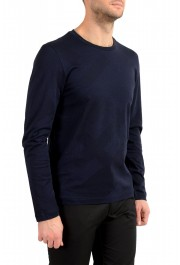 "Hugo Boss Men's ""T-Thias 11"" Slim Fit Crewneck Long Sleeve T-Shirt: Picture 2"