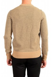 """Hugo Boss """"Dimico"""" Men's 100% Wool Crewneck Pullover Sweater: Picture 3"""