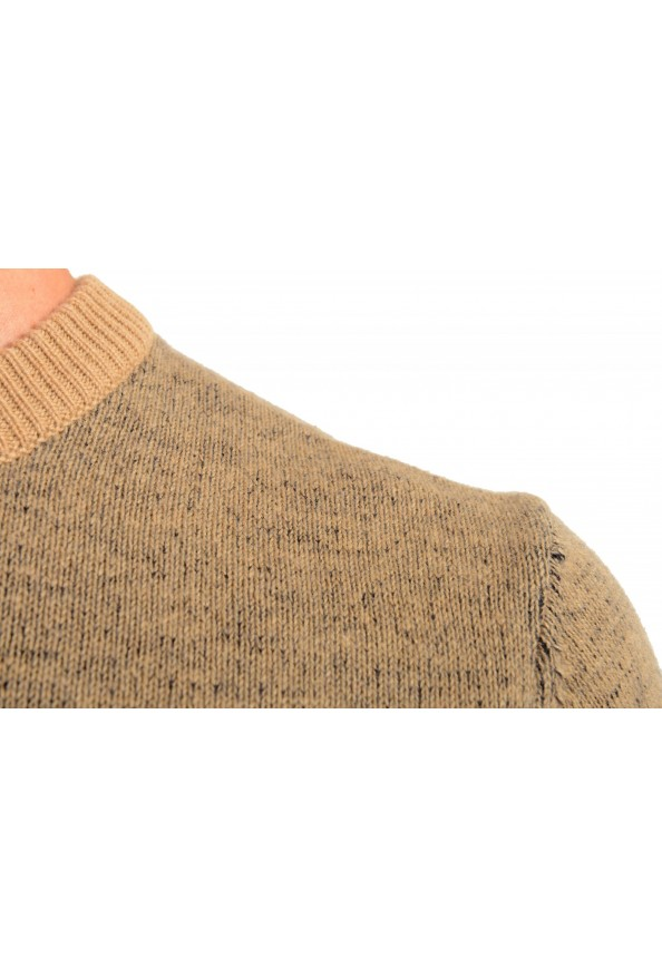 """Hugo Boss """"Dimico"""" Men's 100% Wool Crewneck Pullover Sweater: Picture 4"""
