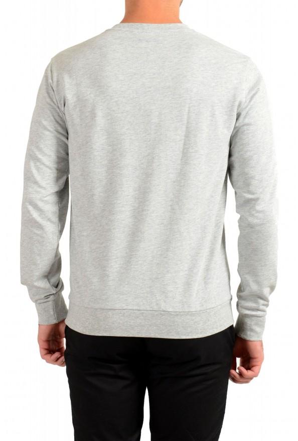 """Hugo Boss """"Authentic Sweatshirt"""" Men's Logo Print Sweatshirt Sweater: Picture 3"""