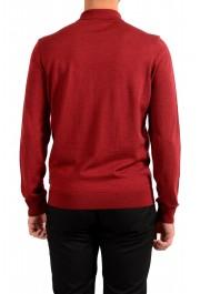 "Hugo Boss ""Dercole"" Men's Silk Wool Cardigan Pullover Sweater: Picture 3"