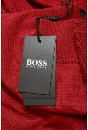 "Hugo Boss ""Dercole"" Men's Silk Wool Cardigan Pullover Sweater: Picture 5"